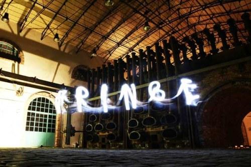 Athens Fringe Live