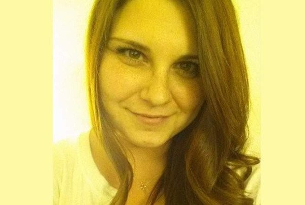 Heather%20Heyer%2C%2032%20years%20old.%20Murdered%20by%20nazi%20scums.%20Heavy.com