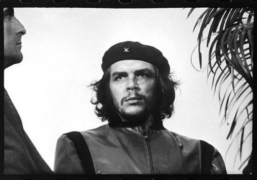 «Guerrillero Heroico», Alberto Korda, 1960